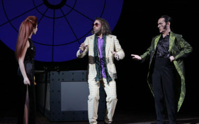 Hoffmann: Les Contes d'Hoffmann (Teatro San Carlo, Napoli)