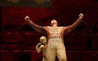 Don José: Carmen (Opera na Zamku, Poland)