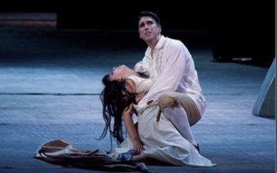 Des Grieux (Lithuanian National Opera)